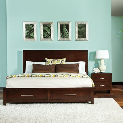 Standard Furniture Metro Platform Bed