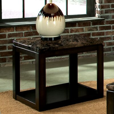 Standard Furniture Bella End Table