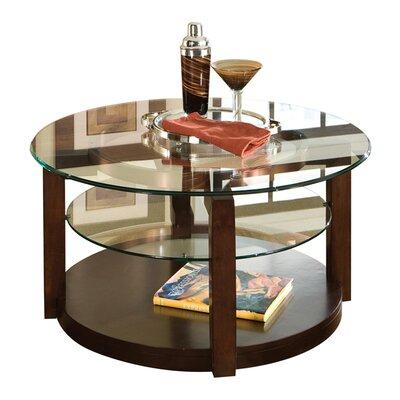 standard furniture coronado coffee table & reviews | wayfair