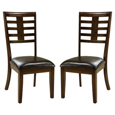 Standard Furniture Bella Side Chair (Set of 2)