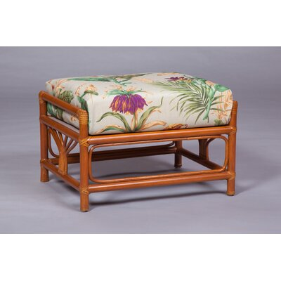 World Wide Hospitality Furniture Ottoman