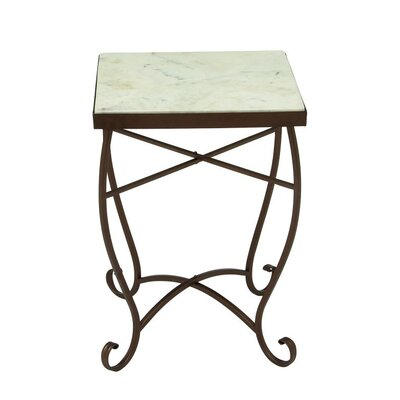Cole & Grey End Table