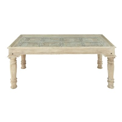 Cole & Grey Dining Table