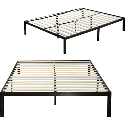 OrthoTherapy Zinus Bed Frame