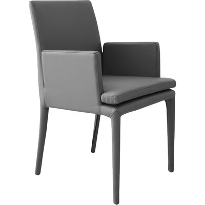 Modani Keaton Contemporary Arm Chair