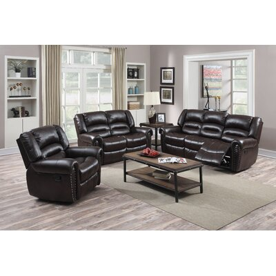 Darby Home Co Dover Living Room Collection
