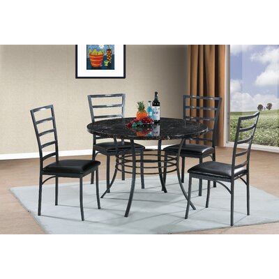 Glory Furniture Montgomery Dining Table