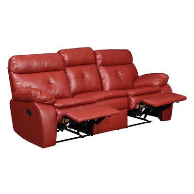 Glory Furniture Moderna Motion Reclining Sofa