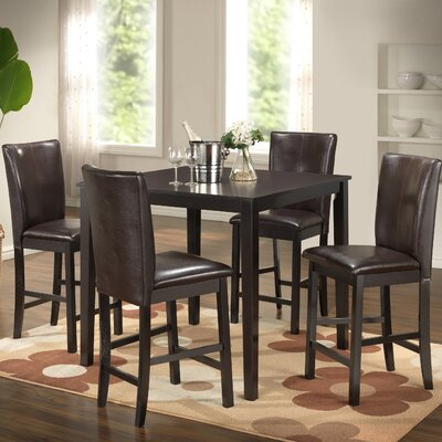 Glory Furniture Montgomery Counter Height Dining Table