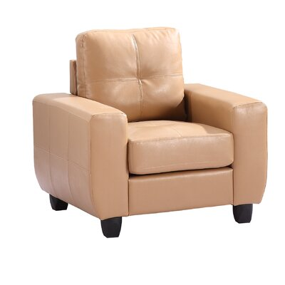 Glory Furniture Lina Arm Chair