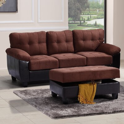 Glory Furniture Moran Sofa
