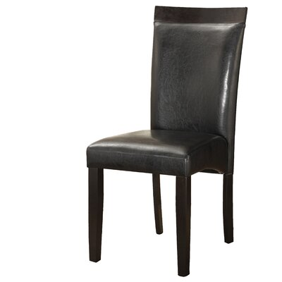 Glory Furniture Montgomery Side Chair (Set of 2)