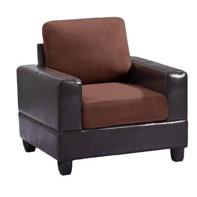 Glory Furniture Jasper Arm Chair