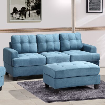Glory Furniture Turner Sofa