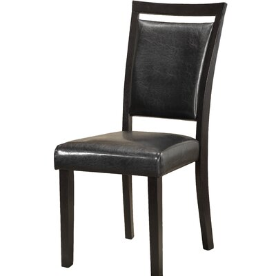 Glory Furniture Montgomery Parsons Chair (Set of..