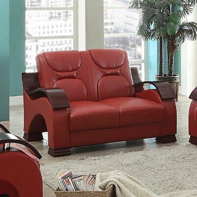 Glory Furniture Loveseat