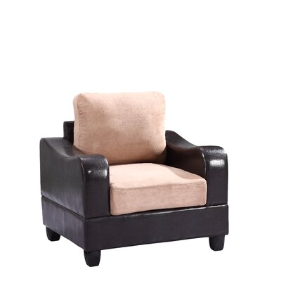 Glory Furniture Jessica Arm Chair