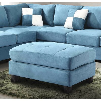 Glory Furniture Athens Ottoman