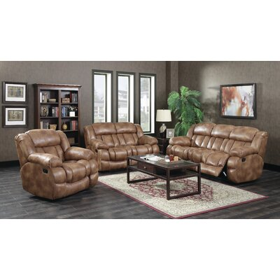 Glory Furniture Galaxy Living Room Collection