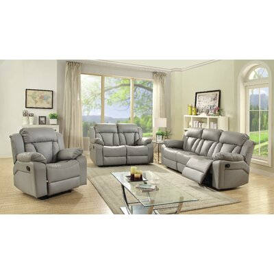 Glory Furniture Springfield Living Room Collection