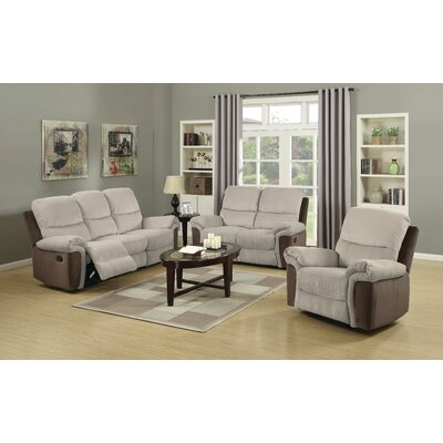 Glory Furniture Kent Living Room Collection