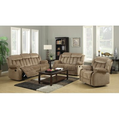 Glory Furniture Storm Living Room Collection