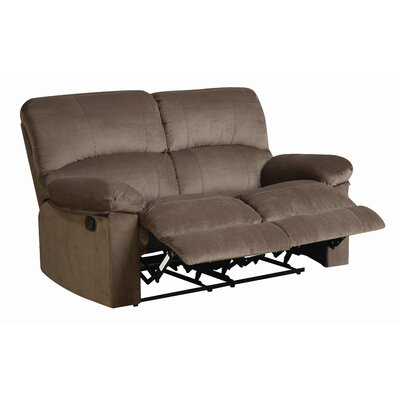 Glory Furniture Easton Loveseat