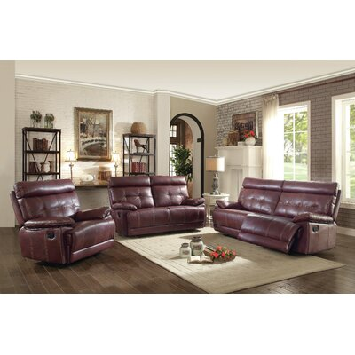 Glory Furniture Randall Living Room Collection