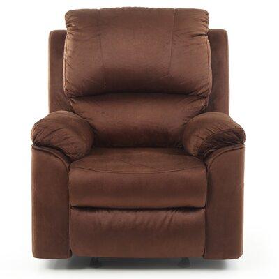 Glory Furniture Cornell Rocker Recliner