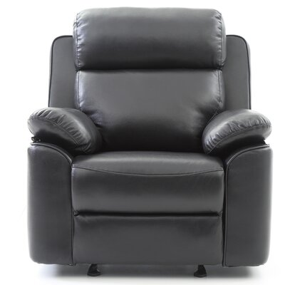Glory Furniture Dartmouth Rocker Recliner