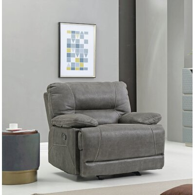 Glory Furniture Simpson Rocker Recliner