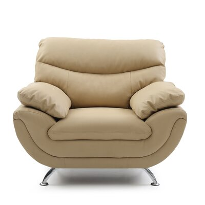 Glory Furniture Halo Arm Chair