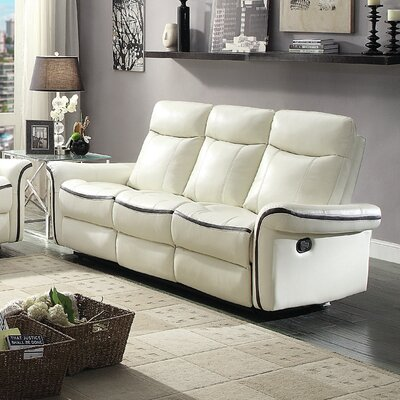 Glory Furniture Clara Sofa