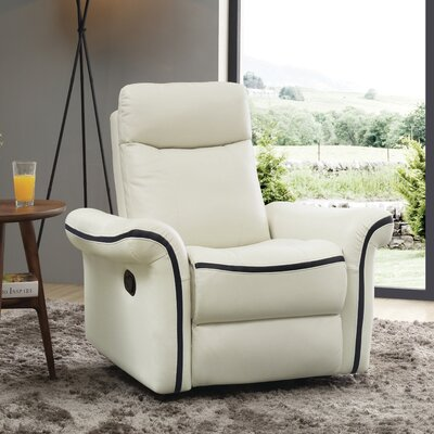 Glory Furniture Carla Recliner