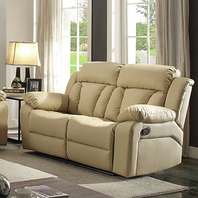 Glory Furniture Springfield Loveseat