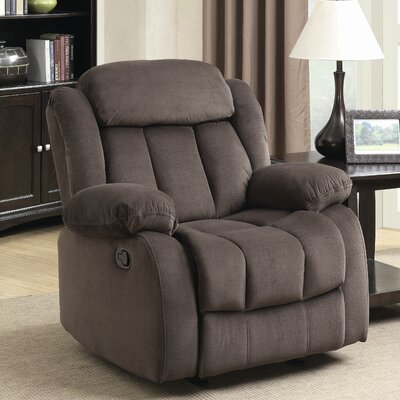 Glory Furniture Storm  Recliner