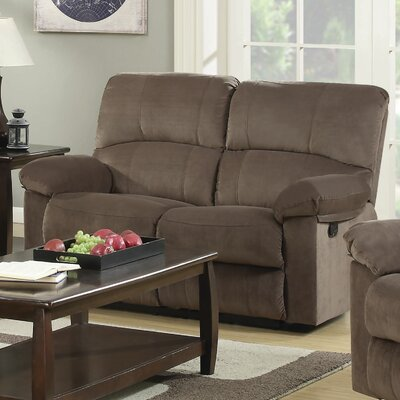 Glory Furniture Easton Loveseat