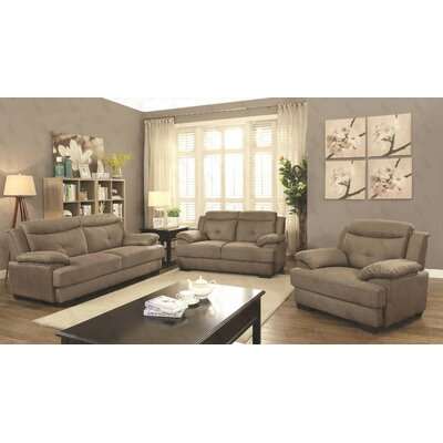 Glory Furniture Langer Liv..
