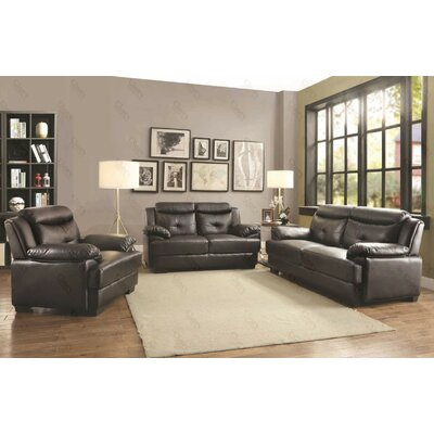 Glory Furniture Langer Living Room Collection