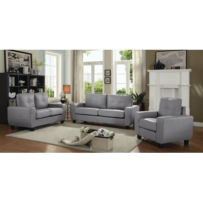 Glory Furniture Lina Living Room Collection