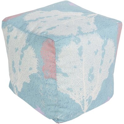 Beachcrest Home Charlotte Harbor Pouf ..