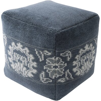 Darby Home Co Bryan Pouf Ottoman