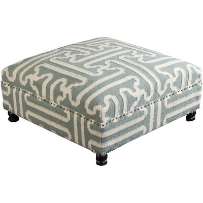 Bungalow Rose Chelsea Furniture Ottoman
