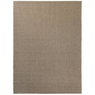 Balta Beige Brown Indoor Outdoor Area Rug Wayfair