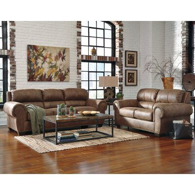 Benchcraft Burnsville Sleeper Living Room Collection
