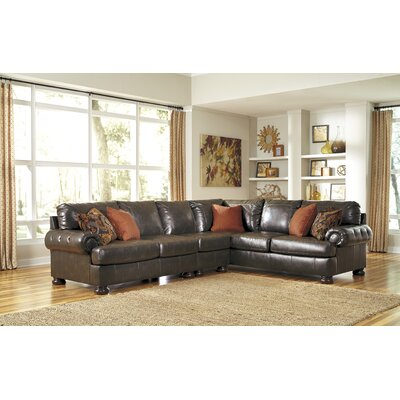 Benchcraft Nesbit Sectional