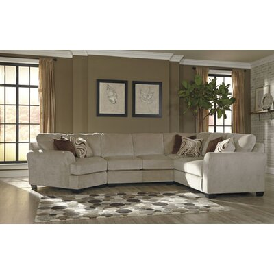 Benchcraft Hazes Sectional