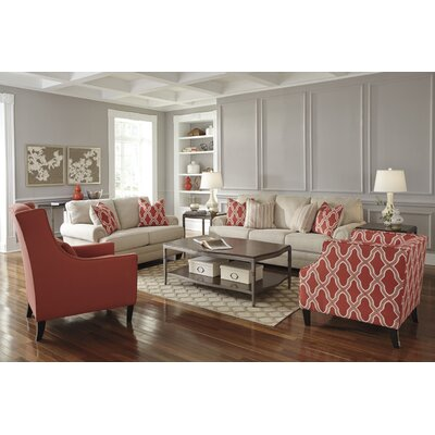 August Grove Winn Living Room Collection