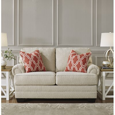 August Grove Winn Loveseat