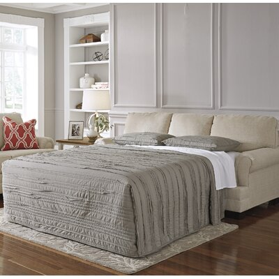August Grove Winn Sleeper Living Room Collection